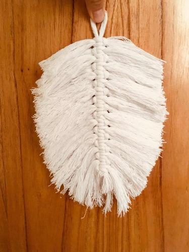 hilo algodon multicabo para tejido macramé por 1/2 kilo