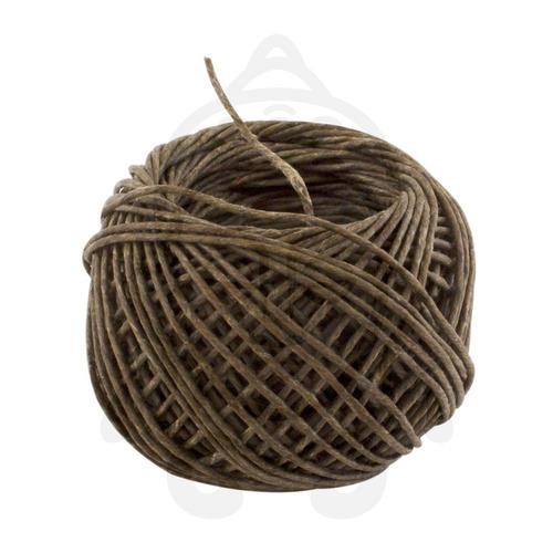 hilo cuerda de caamo i tal hemp wick 31 metros 100 - Cuerda Caamo