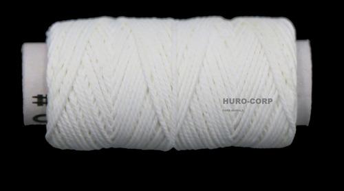 hilo de sutura de seda china utilizado en veterinaria ganado