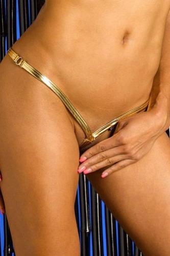 hilo dental metal mini less lenceria erotica femenina