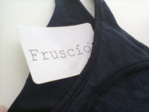 hilo fino elegante y sexy marca italiana fruscio