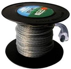 hilo nylon reforzado  90 mts 2.4 mm - tm90-095