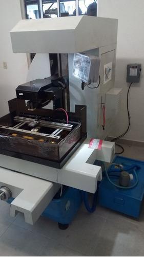 hiloerosionadora de hilo dk7732zf cortadora por hilo