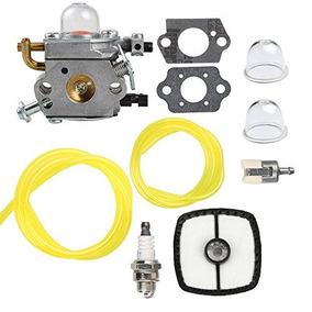 Hilom C1uk78 Carburador Carb Para Echo Pb200 Pb200 Pb201