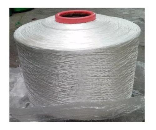 hilos para cerradoras de saco por kg 100% polipropileno