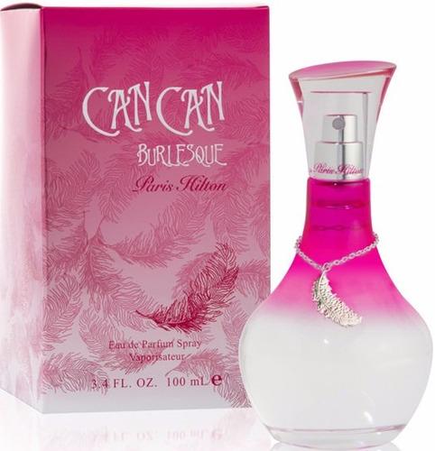 hilton mujer perfume paris