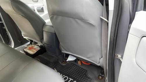 hilux 2008 diesel 4x4 mec doble cabina