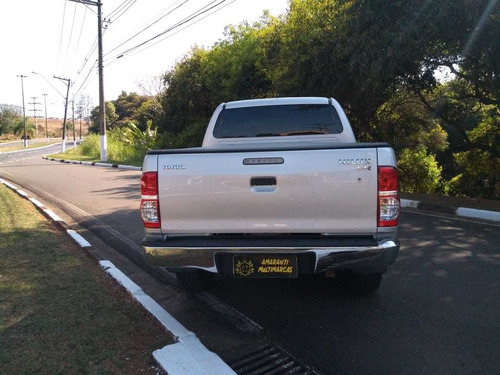 hilux 2013 diesel