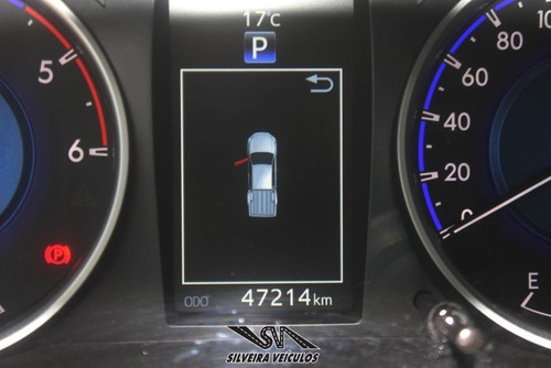 hilux 2.8 srx 4x4 cd 16v diesel 4p automático