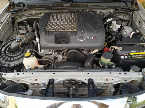hilux 3.0 srv 4x4 cd 16v turbo intercooler diesel 4p auto...