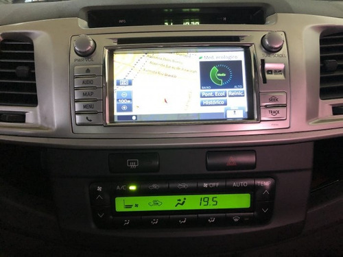 hilux 3.0 srv 4x4 cd 16v turbo intercooler diesel 4p manual
