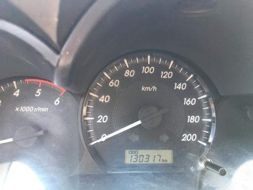 hilux diesel 4x4 servicio especial
