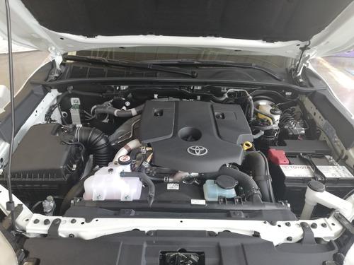 hilux diesel mec 2020