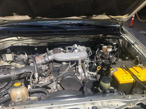 hilux diesel mec 4x2
