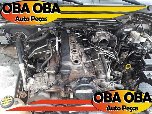 hilux srv 3.0 4x4 turbo diesel 2007-sucata para retirar peça