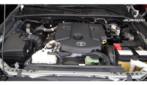 hilux sw4 2.8 srx 4x4 7 lugares 16v turbo intercooler
