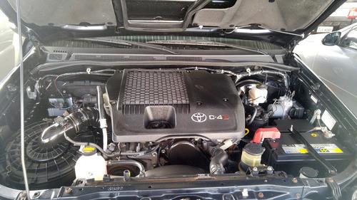 hilux sw4 3.0 srv 4x4 turbo automática diesel 2015