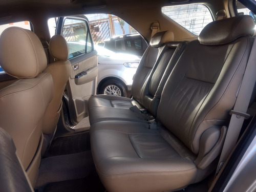 hilux sw4 srv 7 lugares 2012 top!!!