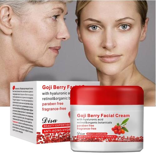 himalayan goji · medlar + retinol + ácido hialurónico 100ml