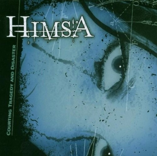 himsa:courting tragedy and disaster  cd import nuevo