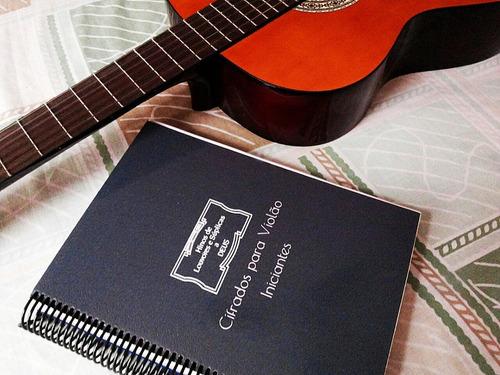 hinário cifrado ccb  violão para  iniciante  -  grande