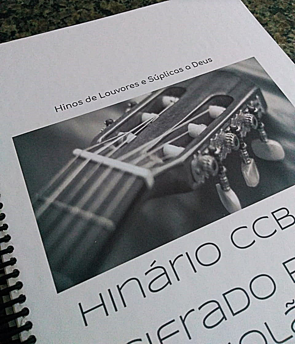 DA BAIXAR HINOS NO GRATIS NOVOS CELULAR CCB