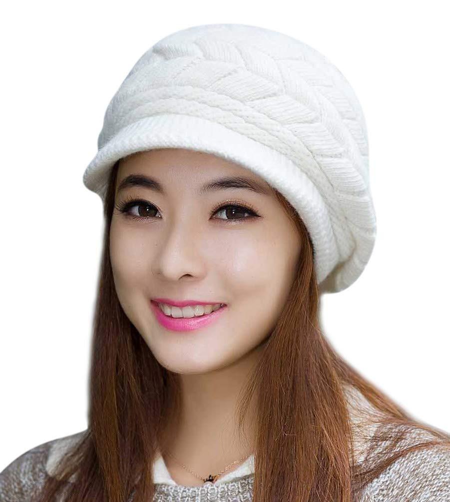 hindawi sombreros de invierno para mujeres niñas cálida l. Cargando zoom. c3f0baf0210