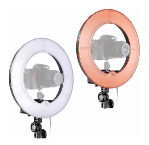hing light iluminador em led profissional greika r 12
