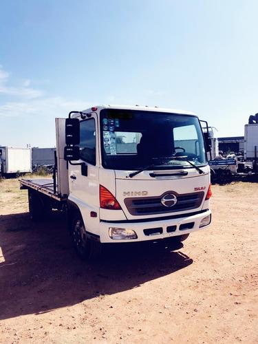 hino 1018 camión