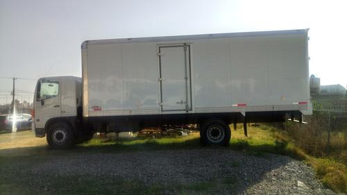hino 1724 camión