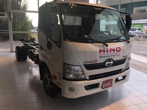 hino 300 - 816 (camión liviano de grupo toyota)