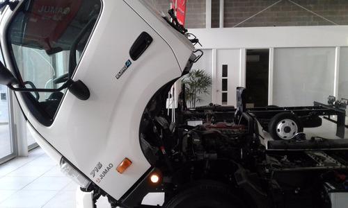 hino 716 camión