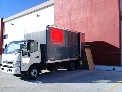 hino 716 camion