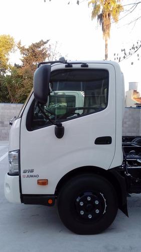 hino 816 camion