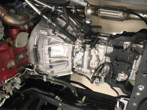 hino dutro turbo 4 ton