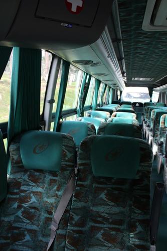 hino fc9jltz 2015 40 pasajeros