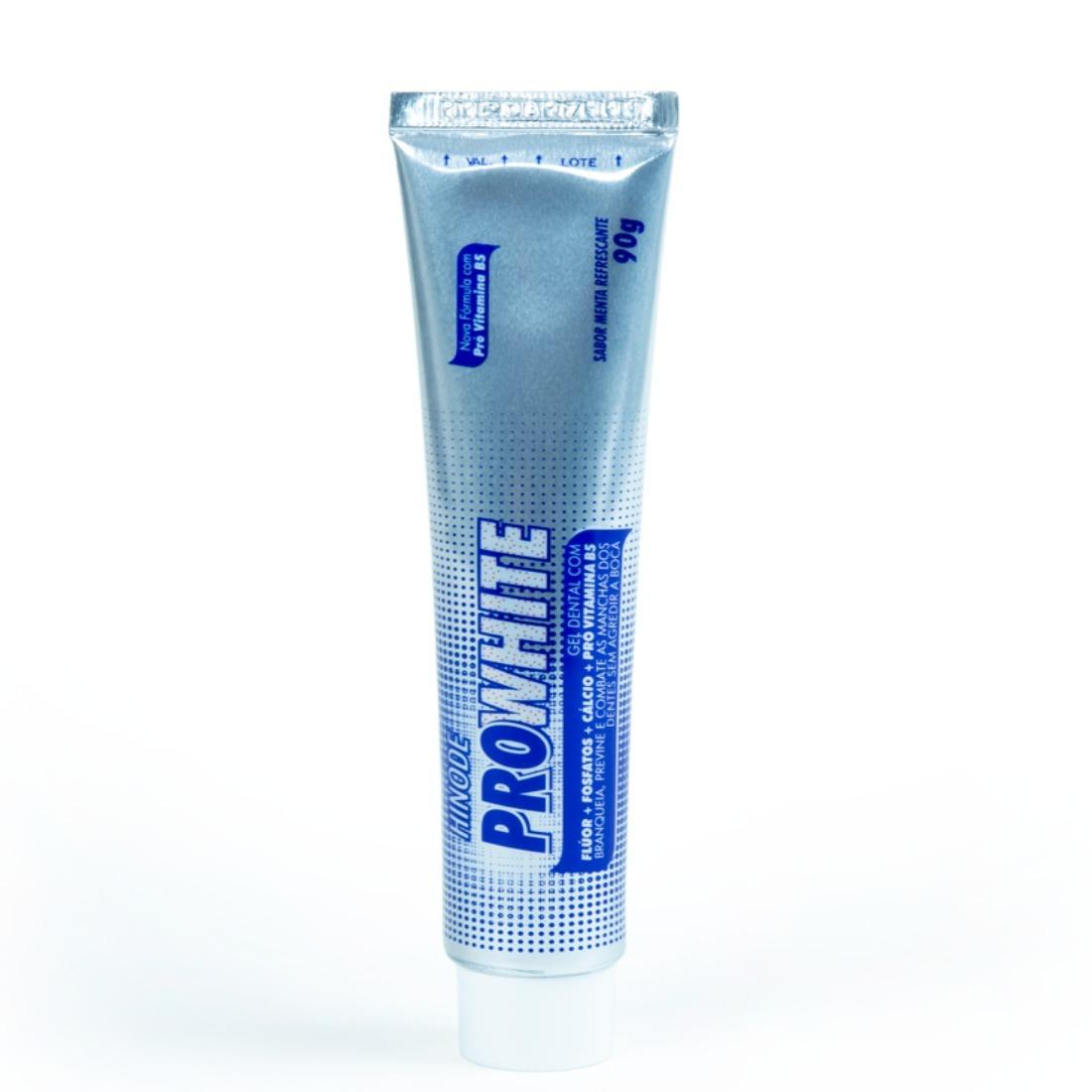 Hinode 15 Gel Dental Dentes Sensiveis Clarear Frete Gratis R 139