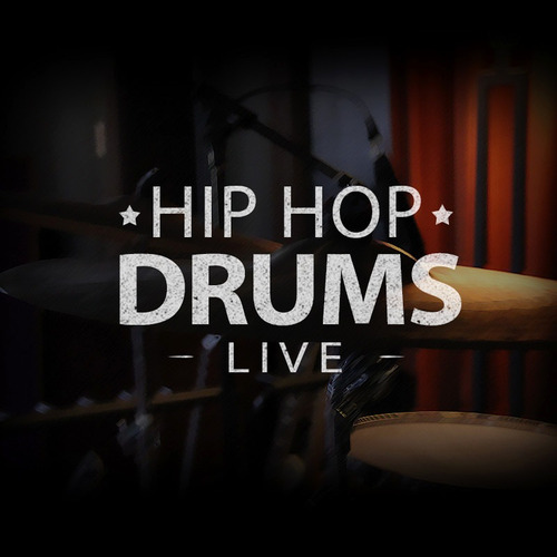 hip hop drums baterias akai maschine samples wav vst