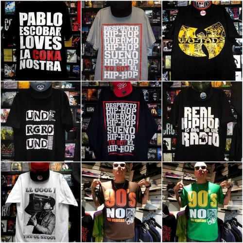 hip hop-rap polo-chompa-sueter-hodi cancerbero,wutan,cypress