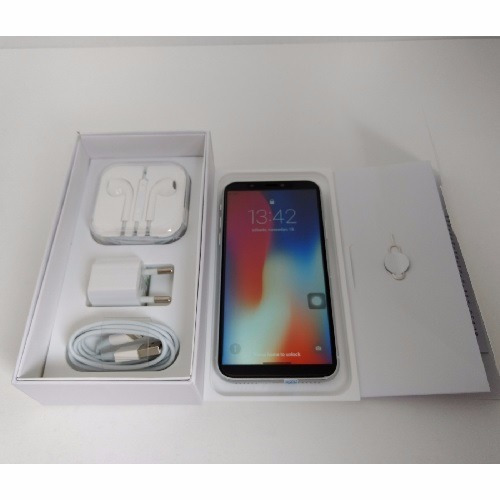 hiphone x 10 16gb da marca tlc celular smartphone barato
