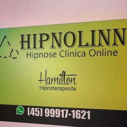 hipnose clínica online.