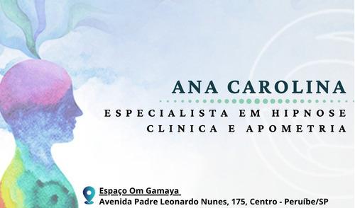 hipnose clínica online