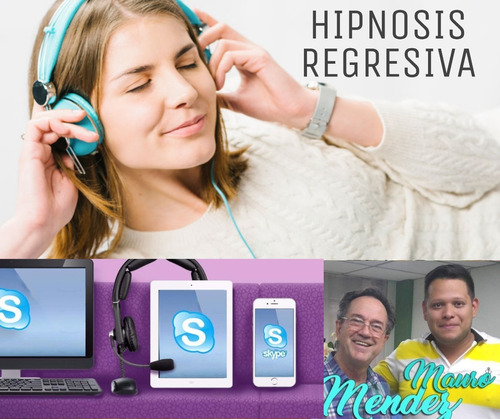 hipnosis regresiva en vivo por skype