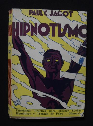 hipnotismo, paul c. jagot