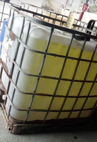 hipoclorito al 8 y 10% base para cloro