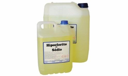 Hipoclorito de sodio 13 20 kilos cloro clarasol limpieza for Hipoclorito de sodio para piscinas
