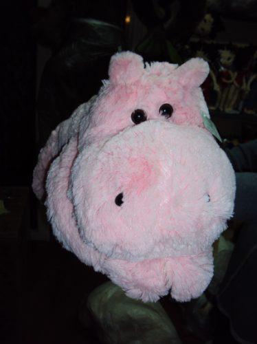 hipopotamo   68cms  $720.00 dr9