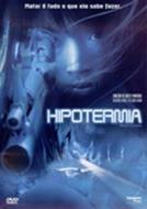 hipotermia / original - semi-novo / dvd