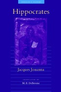 hippocrates (revised), jouanna