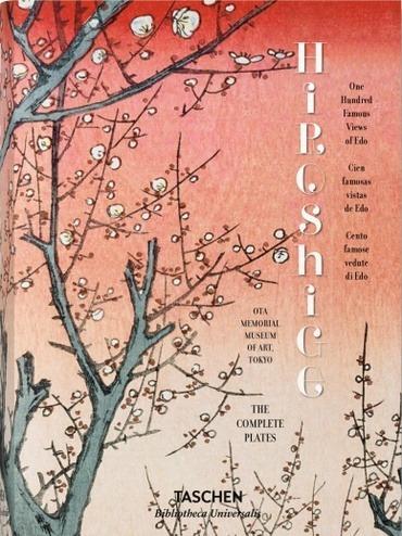 hiroshige - autores varios